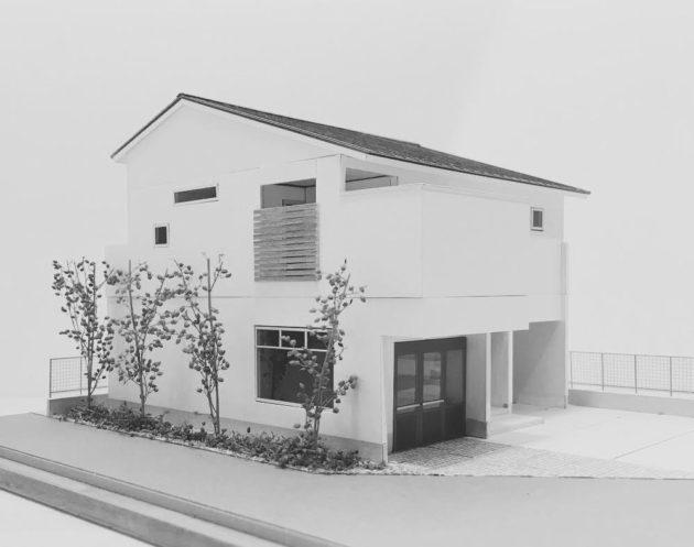 I.M.A DESIGN OFFICE(アイエムエーデザインオフィス)一級建築士事務所の制作事例 守山の家